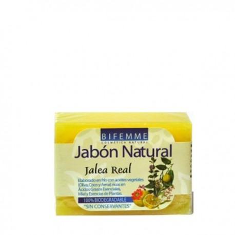Jabón Jalea Real 100 gr Bifemme YNSADIET