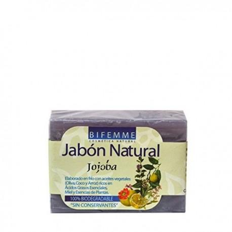 Jabón Jojoba 100 gr Bifemme YNSADIET