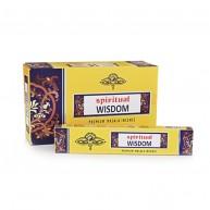 Incienso Spiritual Wisdom 15 grs