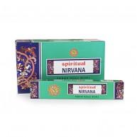 Incienso Spiritual Nirvana 15 grs