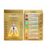Incienso Natural Premium Masala 7 Chakras