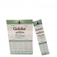 Incienso Divine Masala 15 grs GOLOKA