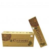 Incienso Organic Kastoori 15 grs GOLOKA