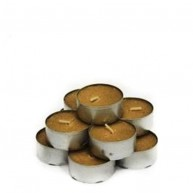 Pack 10 tealights con aroma a Canela 5 Horas