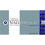 Incienso Golden Nag Himalaya 15 grs VIJAYSHREE