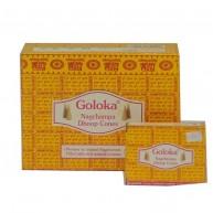 Conos Goloka Amarillo (10 unds) GOLOKA