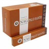 Incienso Golden Nag Palo Santo 15 grs VIJAYSHREE