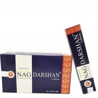 Incienso Golden Nag Darshan 15 gr VIJAYSHREE