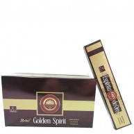 Incienso Golden Spirit 15 gr BALAJI
