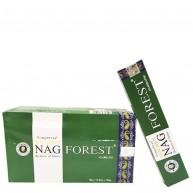 Incienso Golden Nag Forest 15 gr VIJAYSHREE