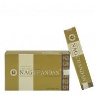 Incienso Golden Nag Chandan 15 grs VIJAYSHREE