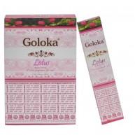 Incienso Lotus 15 gr GOLOKA