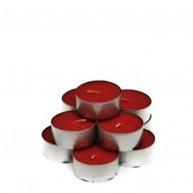 Pack 10 tealights con aroma a Frutas del Bosque 5 Horas