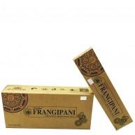 Incienso Organic Frangipani 15 gr GOLOKA