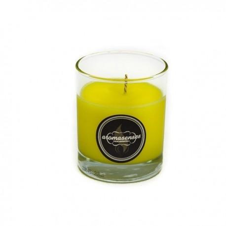 Vela vaso Perfumado Citronela