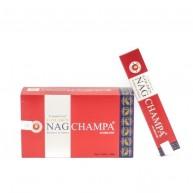 Incienso Golden Nag Champa 15 grs VIJAYSHREE